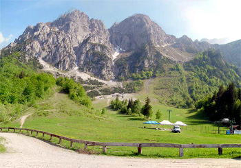 Monte Alben
