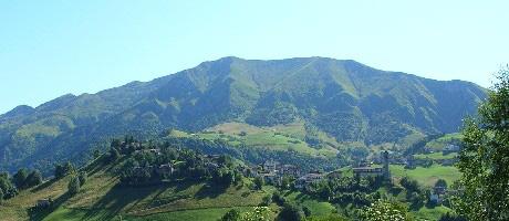 Monte Grem